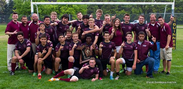 Grandville Rugby 2015