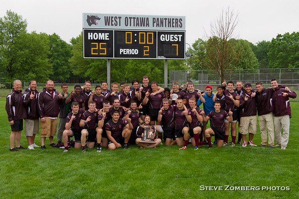 D1 STATE CHAMPIONS 2015