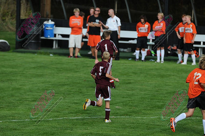Rockford Freshman 9-14-2010