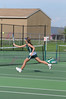 Grandville Womans Tennis 2009 : 3 galleries with 1727 photos