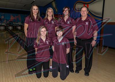 Grandville Bowling 2013