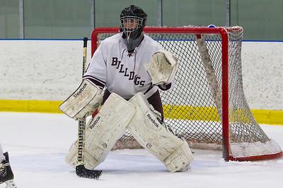 Grandville Hockey 2013