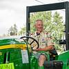PARADE - Grange Fair - 8-25-2016 -  Chuck Carroll