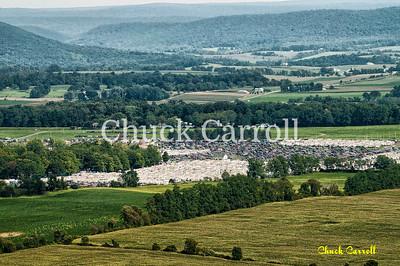 Grange Fair - Friday August 24, 2012