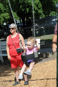 Grange Fair 2010  - Thursday & Friday Images of the Day   --  Centre Hall Pennsylvania