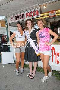 Grange Fair 2010 Tuesday & Wednesday Images of the Day