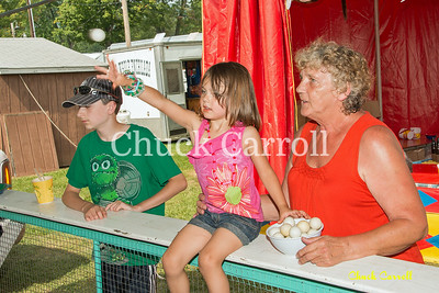 Grange Fair Thursday 8-22, 2013  - Centre Hall PA