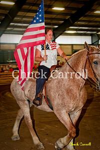 Grange Fair 2012