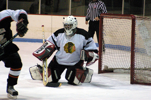 Granite City Warrior's Ice Hockey 06-07 Seasons