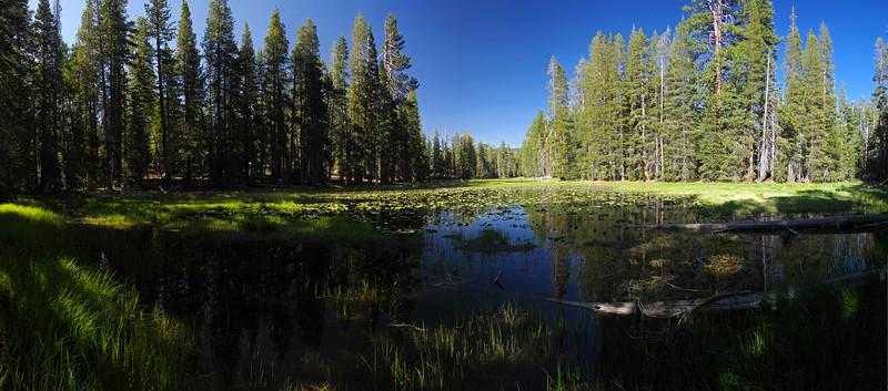 Granite Creek Camping