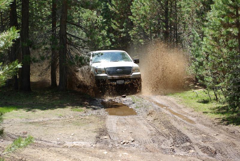 Mud Boggn' F-150 pic1