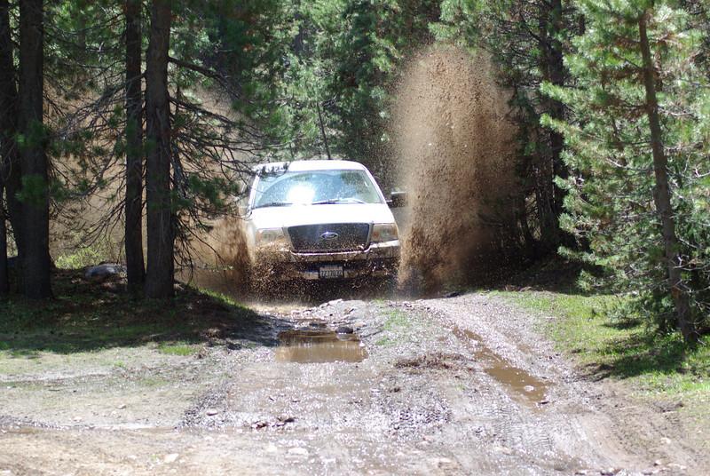 Mud Boggn' F-150 pic2