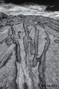 Plateau Patterns
