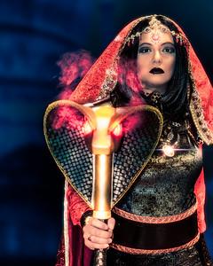 Jafar - Genderbend