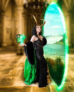 Loki (Genderbend)