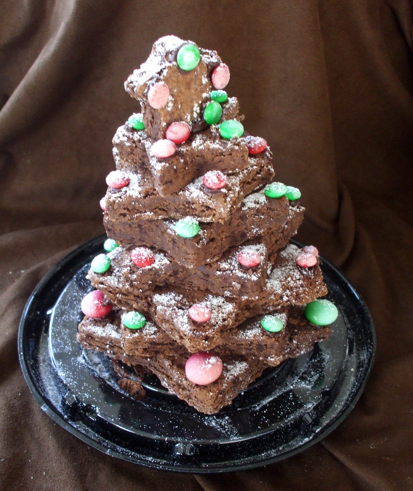 Brownie Tree. $9