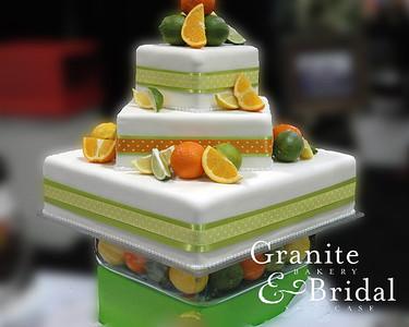 Citrus Simplicity