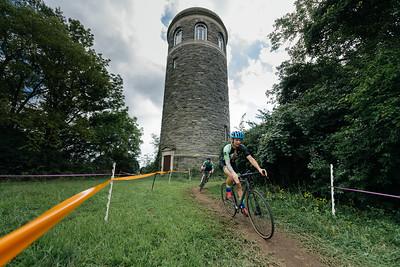 Granogue Cyclocross - Masters Women