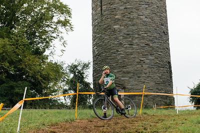 Granogue Cyclocross - Masters Men