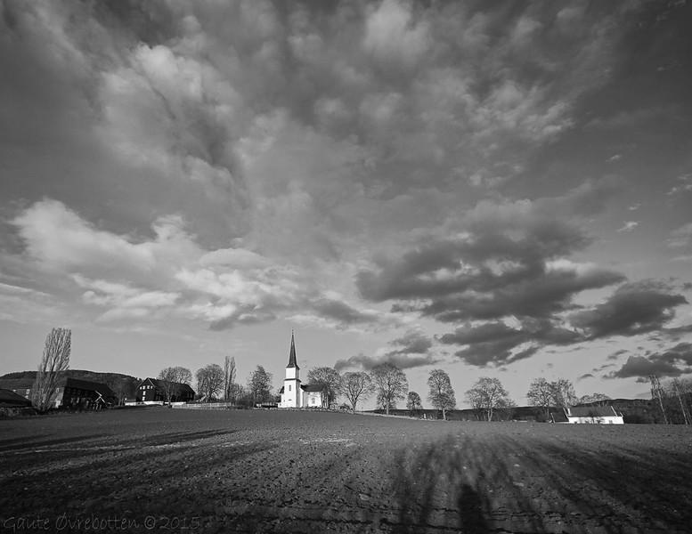 Nes kirke (church)