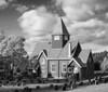 Moen kirke (church)