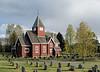 Moen kirke (church) - 100 år i 2014