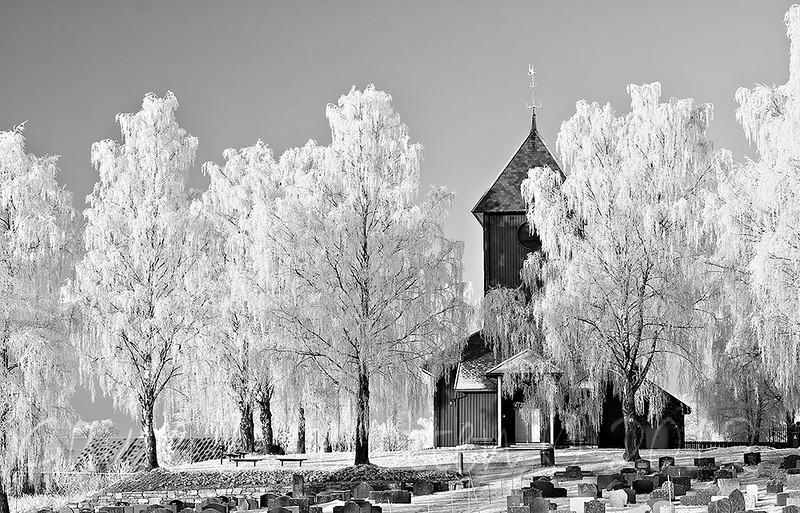 Ål kirke (church)