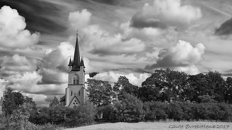 Tingelstad kirke (church)