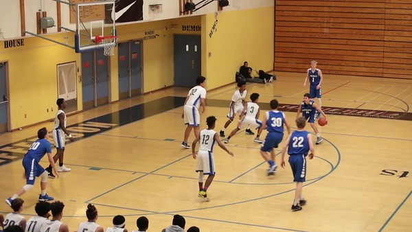 Grant Basketball 21518_A