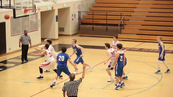 Grant Basketball 2618 B