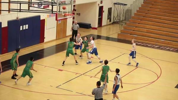 Grant Basketball 2818 B