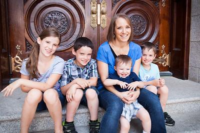 Grant Family History