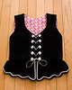 Reddington aboyne vest