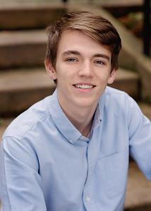 Grant Niehaus Senior 2017