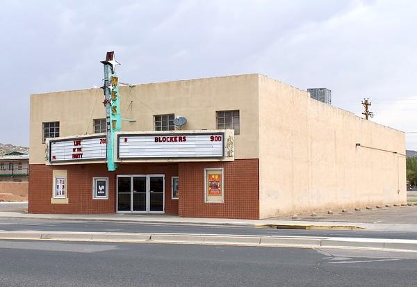 West Theatre (2018)