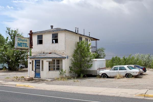 Wayside Motel (2018)