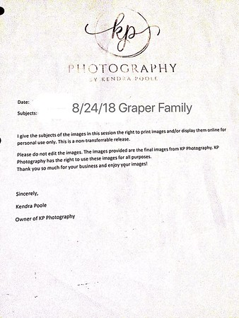 Graper Family Gallery