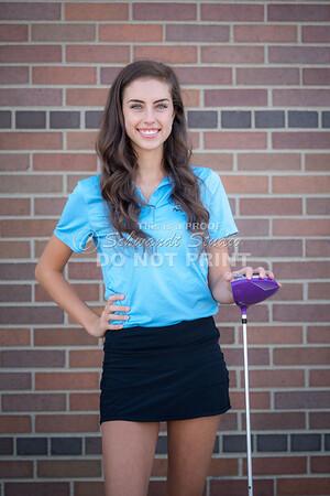 2021 Darby Girls Golf