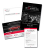 Leukemia & Lymphoma Society Ball invitation package
