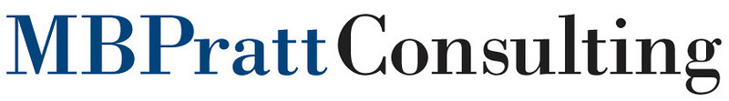 Logo design for a Marketing Consultant.