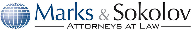 Logo design for law firm on multiple continents.