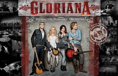 Old Gloriana Poster  Horizontal Advertisement RGB Color Mode 17w x 11h 1MB 1224x792 HQ 72 DPI for Web