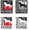 Paso Horse TV logo