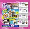 Baskin Robbins-8x8-Get The Scoop-Sharp Saver Magazine Ad