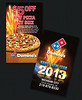 dominos-business-card