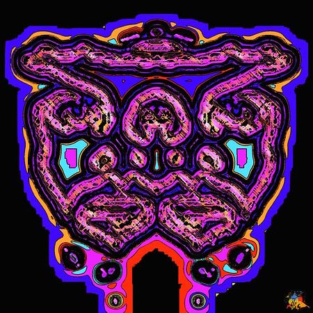 The Mayan Eye