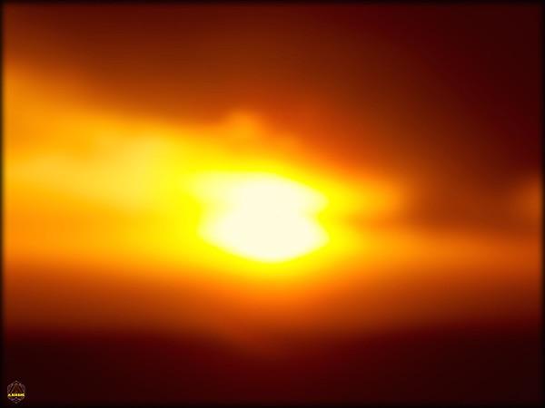 AZ Solar Abstract