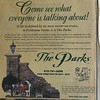 The Parks Newspaper Ad (Fieldstone Farms)