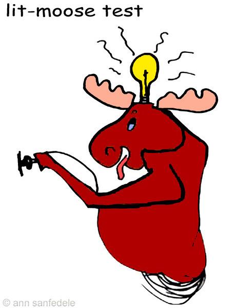 LIt- Moose Test
