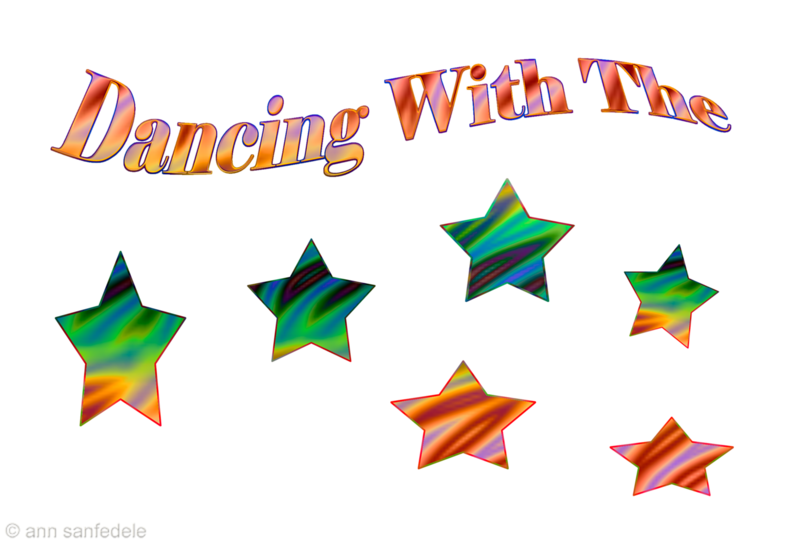 This Dancing with the Stars design only available from cafepress... here is the link :  <br> http://www.cafepress.com/annsanstuff/7274865